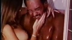 Jenter og stor Dick