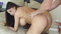 Sheila Marie gets fucked in her ass