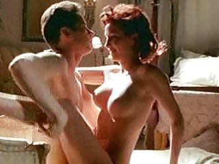 Lauren Hays Nude Sex Scene In Beverly Hills Bordello Scandal