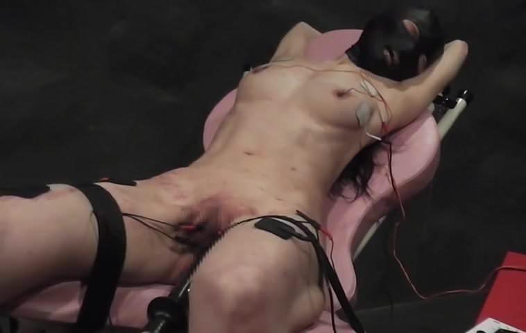 Xxx torture