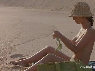 Maribel Verdu Nude Scenes - Y Tu Mama Tambien - HD