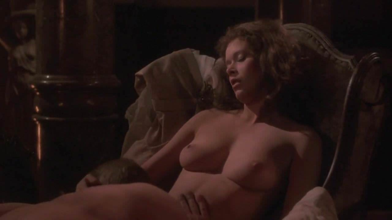 Sylvia kristel desnuda fotos