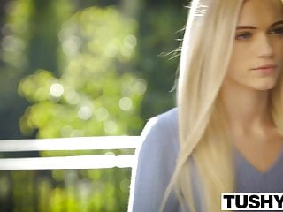 Download video bokep TUSHY First Anal For Beautiful Blonde Alex Grey Mp4 terbaru