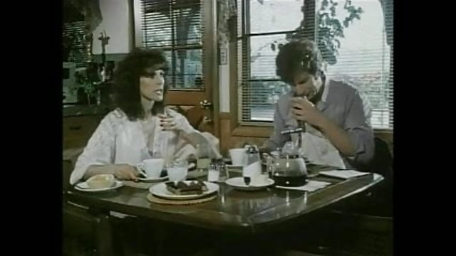 Kay parker laurie smith paul thomas vintage sex