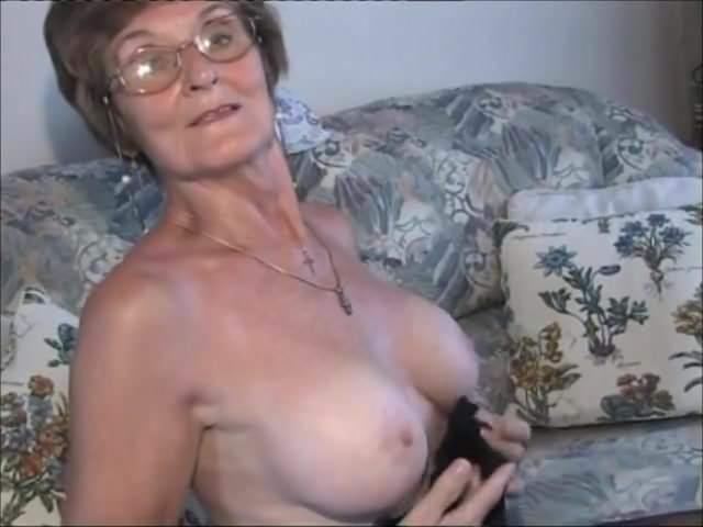 nice granny sex tube