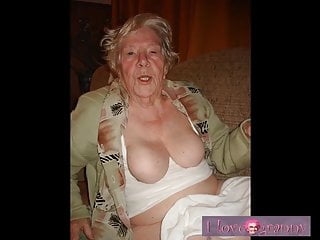 ILoveGrannY Homemade Slideshow Pics Compilation