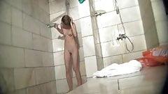 Hidden Locker Room Shower Cam's Thumb