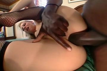 Leah Luv Stretchy Asshole Fucked By BBC