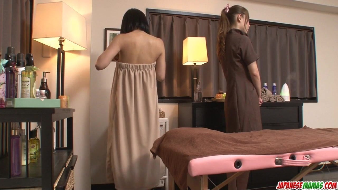 Free download & watch fantasy massage sex between more at japanesemamas com          porn movies