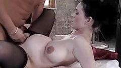 Ultimate Pregnant Belly Cum Cumshot Compilation