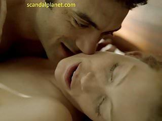 Preview 5 of Alyssa Sutherland Nude Sex In The Mist ScandalPlanet.Com