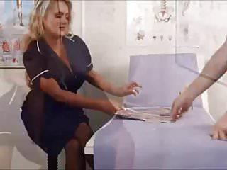 Sperm clinic nurse