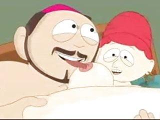Nice Fuck By South Park Spongebob Fucking Squirrel