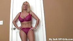My big DD tits will get you nice and hard JOI's Thumb