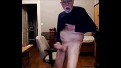 horny papy