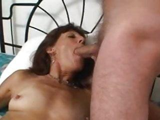Mature woman s first porn