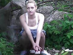 Voyeur forest 13