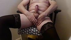 Sissy Daddy needs attention
