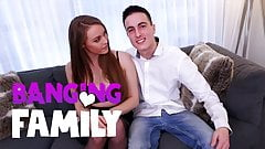 Banging Family - Unexpected Se