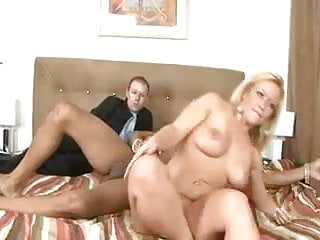 husband love when bbc fuck his wife (cuckold)