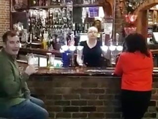 Focus On Tv Madness In Newcastle Pub Banter At Its Best