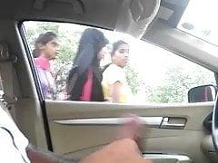 Indian dick flash
