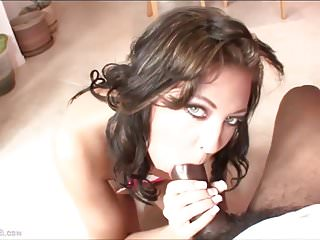 Ivy Winters Interracial Banging
