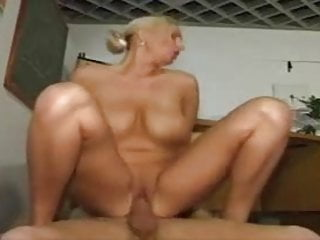 HORNY BUSTY MILF GETS BANGED BY HER STUDENT-JB$R