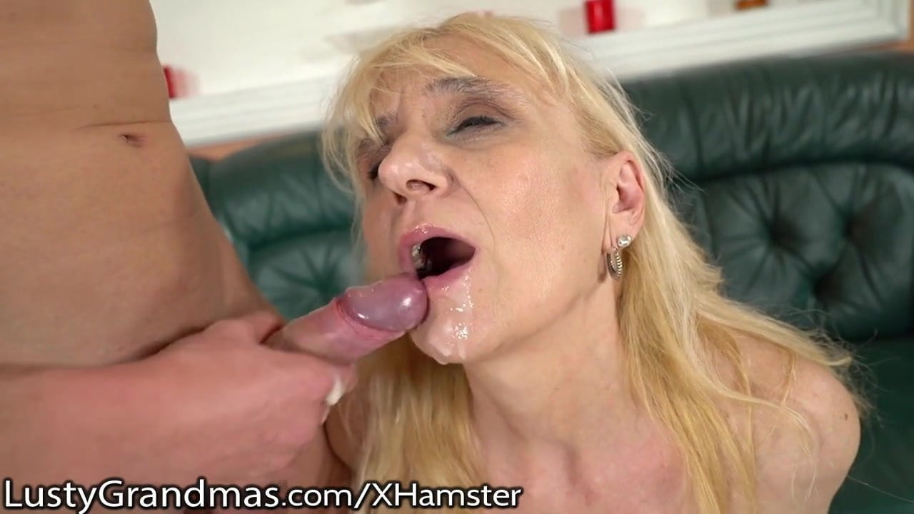 Lustygrandmas Gilf Pops Cock Instead Of Pills Free Porn 24-4042