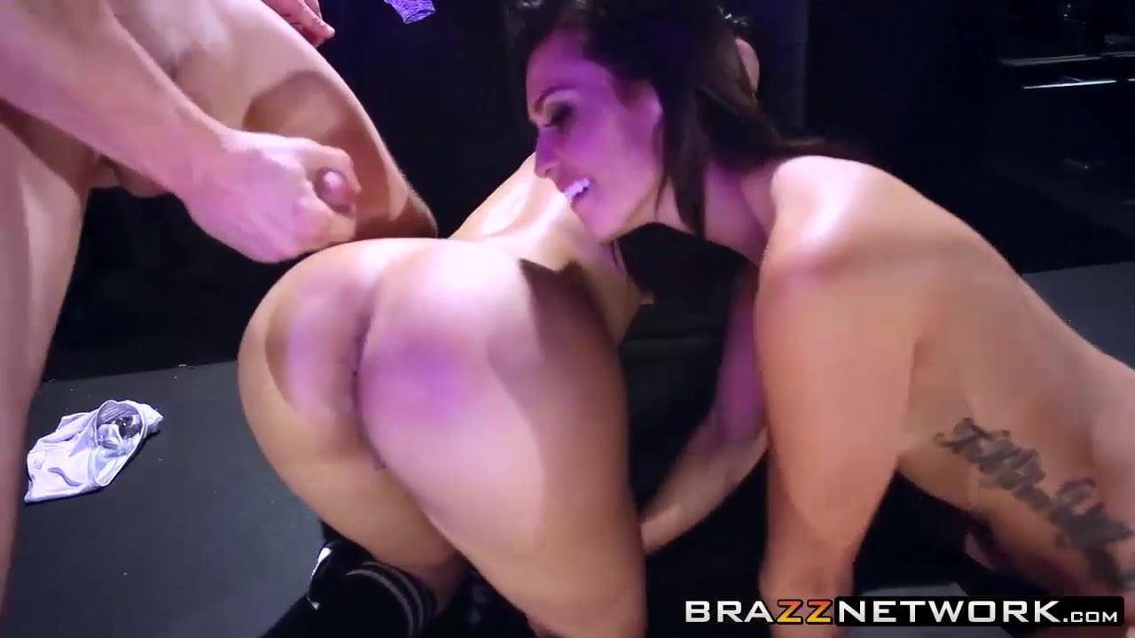 horny big tits milf step mom veronica avluv has sex with son
