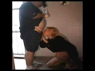 Young Slut Suck Old Man