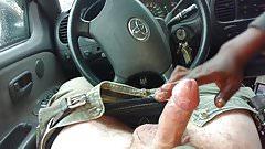Car HJ load