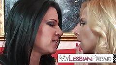 older lesbian ladies