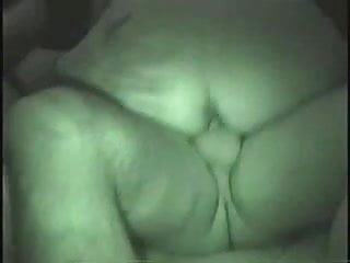 Sex Club 4 way Caught with Nightvision