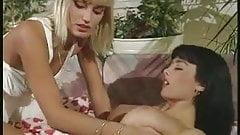 Busty vintage lesbians TTT