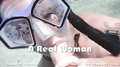 Sex in Public #54 A blowjob and facial in a canoe's Thumb