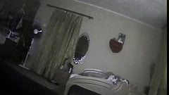 Security cams fuck thumbs