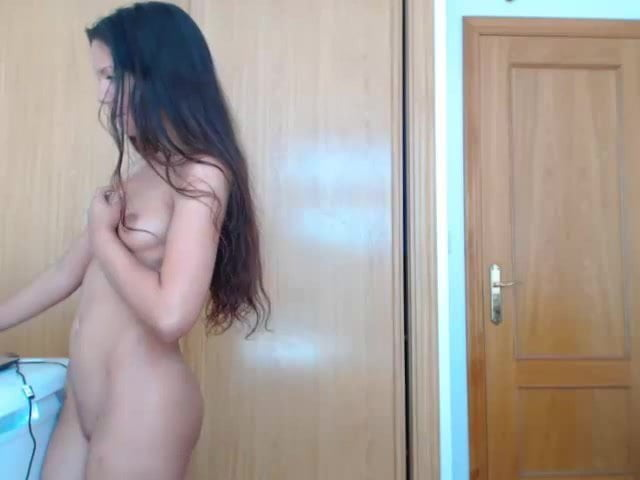 Super Sexy Young Nude Girls Show Her Body