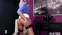 Erotic Nikki