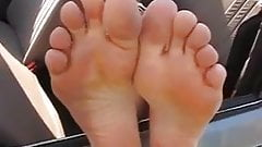 french girl feet 1