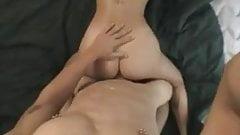 Amateur Homemade SexTape