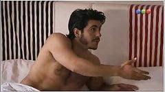 Marco Antonio Capponi - culo en 'La Leona'
