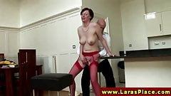 Euro mature sluts getting oralsex