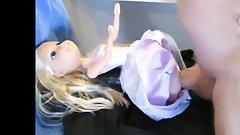 My Fleshlight Doll...