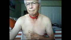 grandpa redband