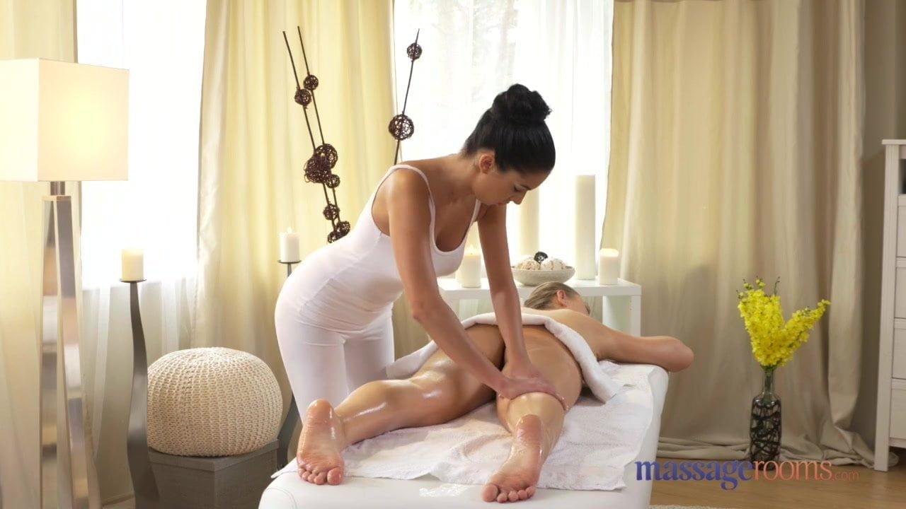 Hd Massage Room