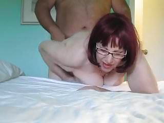 Aunt Sue Anal chat