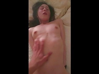 Beautiful Teen Girl Fuck in POV