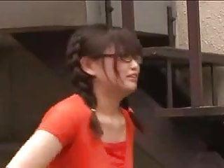 Stealing Pussy Hairs of Street Walking Girls..2