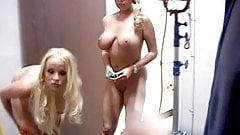 Blonde teen bitches